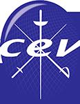 Cercle d'Escrime de Vincennes Logo